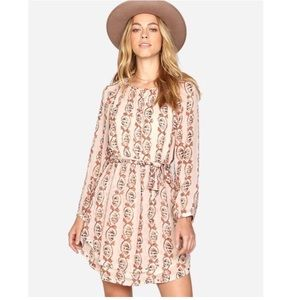 Amuse Falling For You Dress
